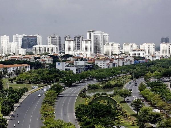 HCM City speeds up disbursement of public capital hinh anh 1