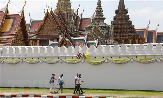 Tourism fees to help insure foreign visitors hinh anh 1