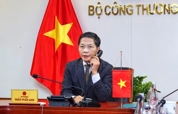 US not impose tariff or sanction on Vietnam's exports hinh anh 1