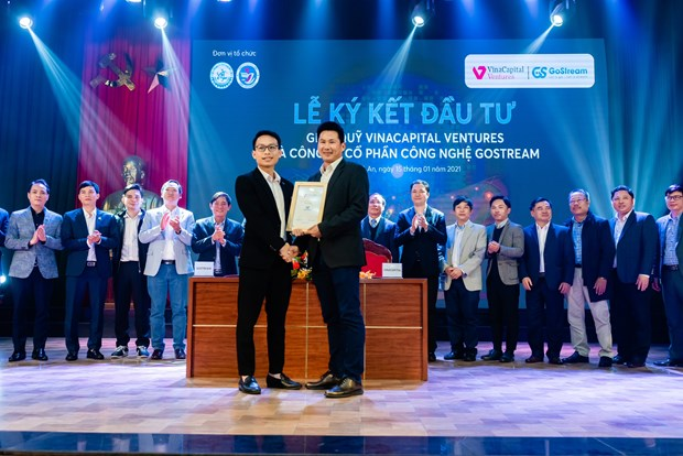 Live video streaming startup GoStream secures 7-digit funding hinh anh 1