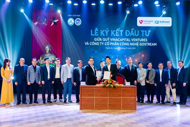 Live video streaming startup GoStream secures 7-digit funding hinh anh 2