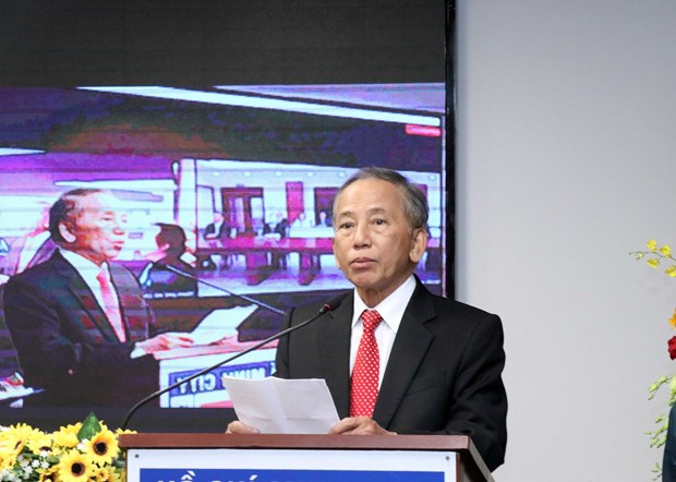 HCM City event marks 71st anniversary of Vietnam-China diplomatic ties hinh anh 2