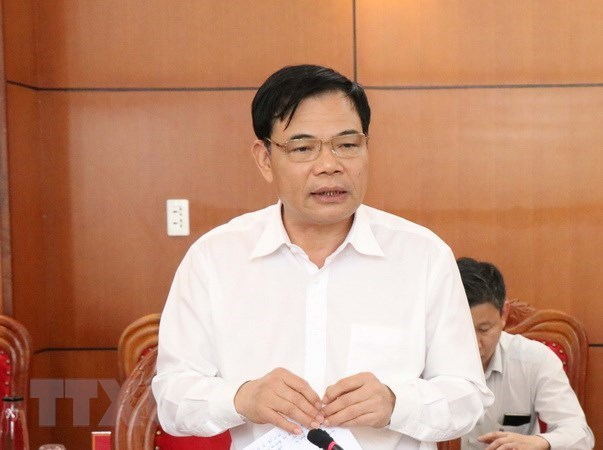 Vietnam, China continuously develop comprehensive strategic cooperative partnership hinh anh 1