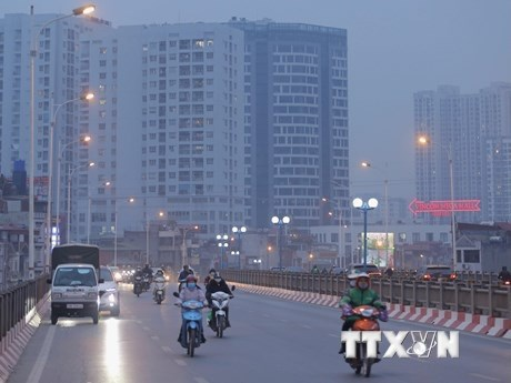 PM orders intensifying air quality control measures hinh anh 1