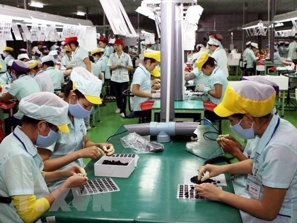 Ha Nam targets 17,500 new jobs in 2021 hinh anh 1