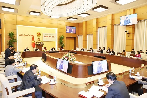 Preparations for virtual national conference on general election discussed hinh anh 1