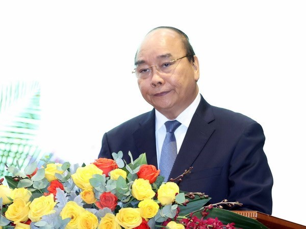 Public security intelligence force must put itself under Party's leadership: PM hinh anh 1