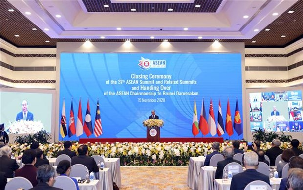 Indonesian researcher hails Vietnam's economic development hinh anh 1