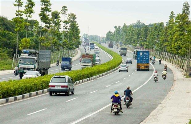 Binh Duong to spend 388 million USD to improve transport connectivity hinh anh 1
