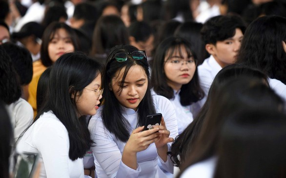 Cybersecurity to be included in high school curriculum hinh anh 1