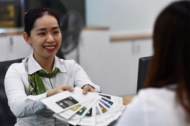 Insurance industry continues good trends in 2021 hinh anh 1
