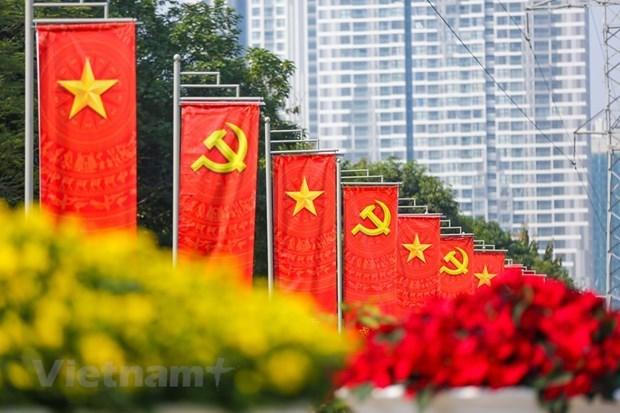 Diplomacy helps raise Vietnam's position in international arena: veteran diplomat hinh anh 2