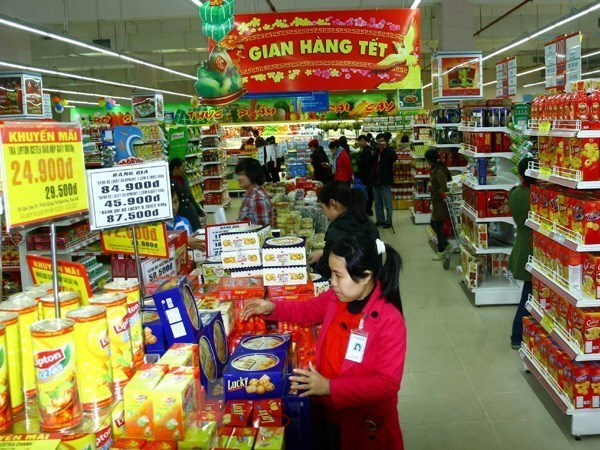 HCM City needs thousands of seasonal workers during Tet hinh anh 1