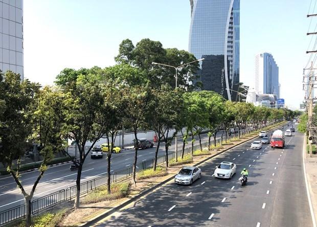 Thailand prepares for hosting APEC 2022 hinh anh 1