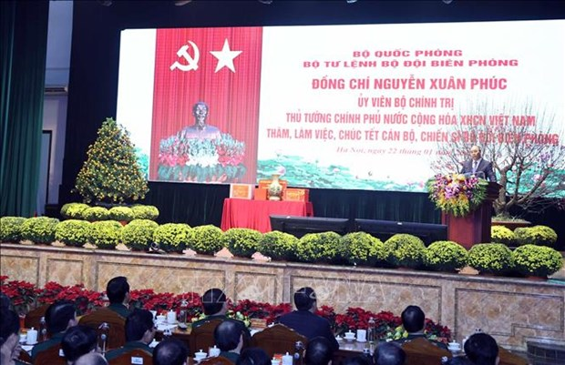 Illegal exit, entry must be tackled: PM hinh anh 1