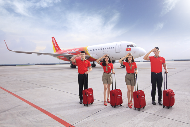 Vietjet honoured 'The Low-Cost Carrier of the Year' for cargo transportation hinh anh 1