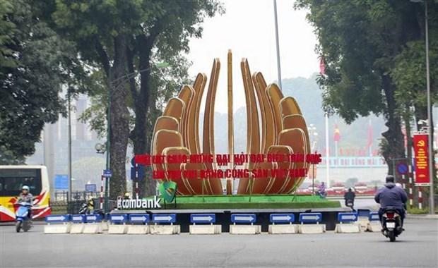 German media commends Vietnam's COVID-19 prevention, economic development hinh anh 1