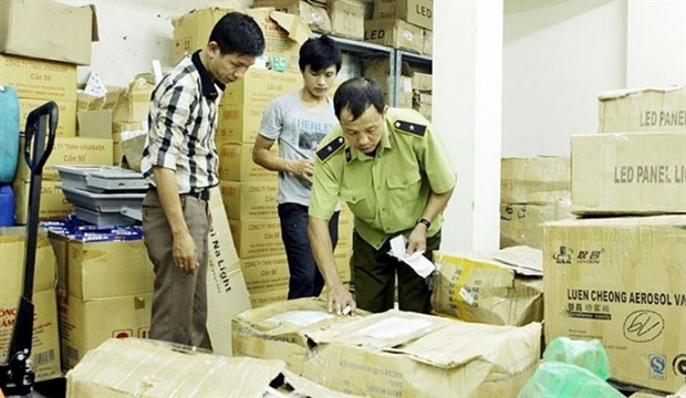 HCM City, southern provinces step up efforts against fake goods hinh anh 1