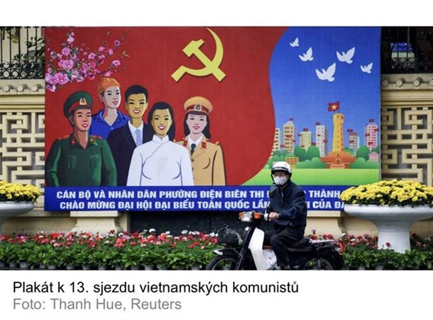 Czech media spotlights Vietnam's rising position, achievements hinh anh 1