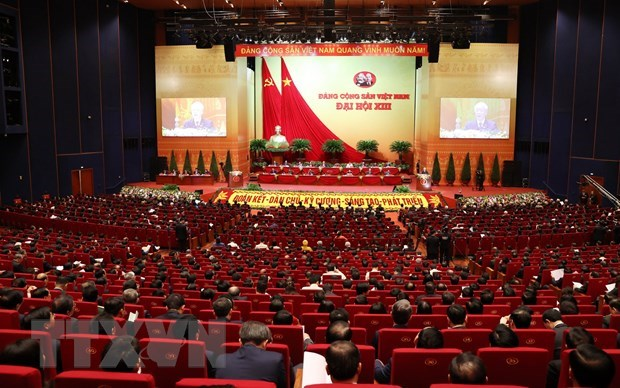 13th National Party Congress holds great historical responsibility: PM hinh anh 2