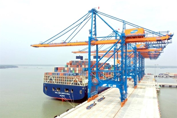 Shipping industry needs State support to develop: ministry hinh anh 1