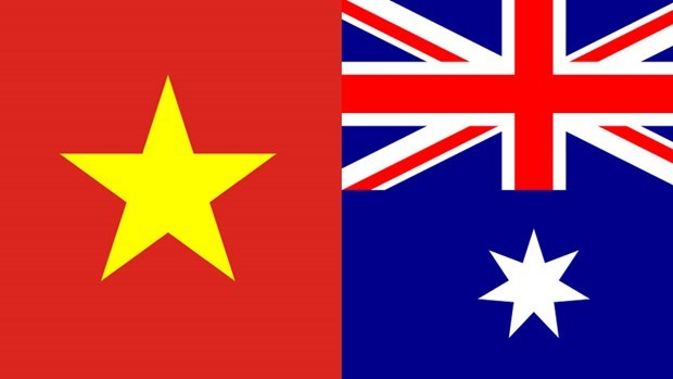 Congratulations to Australia on National Day hinh anh 1