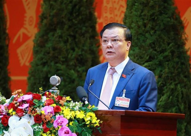 Finance sector contributes decisively to national achievements: Official hinh anh 1