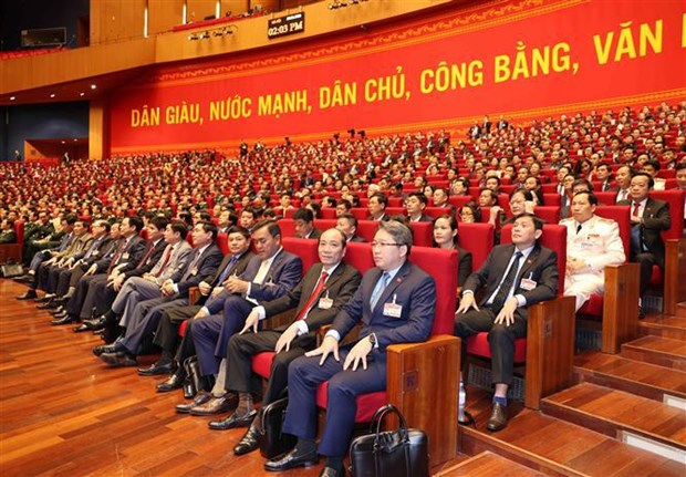 Finance sector contributes decisively to national achievements: Official hinh anh 2