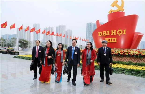 Indian e-newspaper highlights Vietnam's role in region hinh anh 1