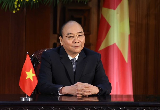 Vietnam to further join int'l efforts against climate change: PM hinh anh 1