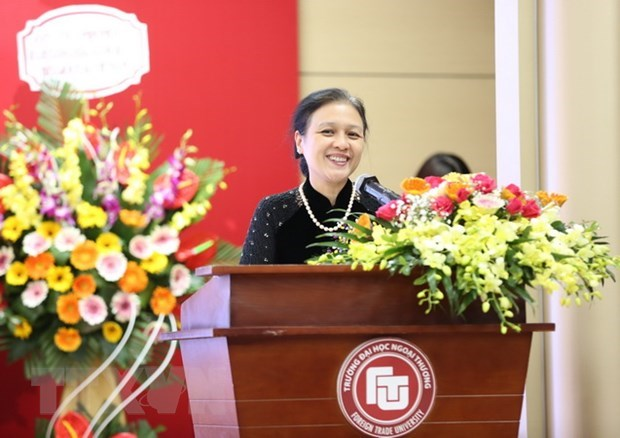 People-to-people diplomacy a pillar in Vietnam's diplomatic efforts: Official hinh anh 1