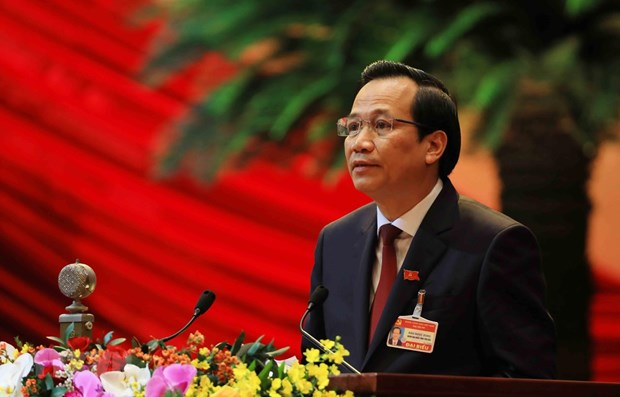 13th National Party Congress: Delegates talk social progress, equality hinh anh 1