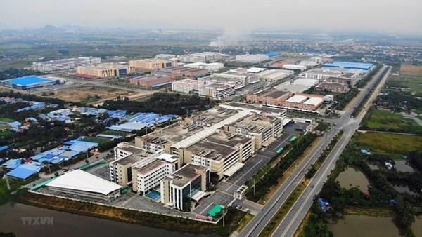 January FDI tops 1.5 billion USD hinh anh 1