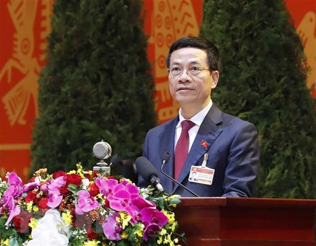 Investment in sci-tech called for to develop e-Government hinh anh 2