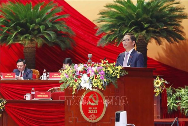 Deeper integration into global value chain crucial: Minister hinh anh 1