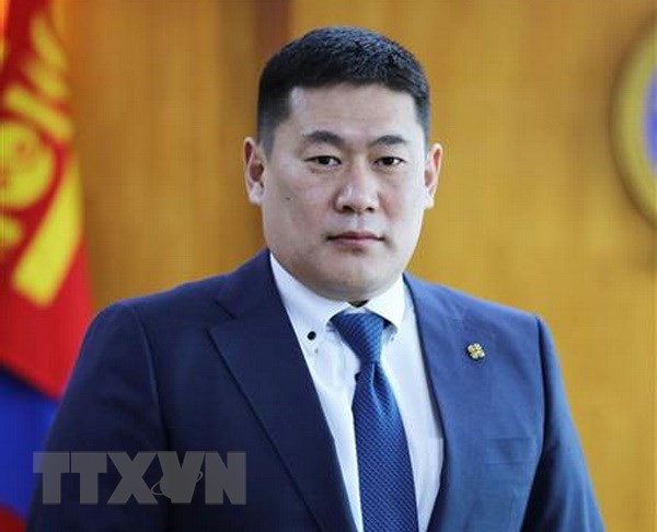 Congratulation to Mongolian Prime Minister hinh anh 1