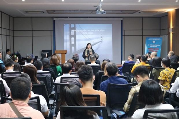 Vietnam appealing market for franchising businesses: seminar hinh anh 1