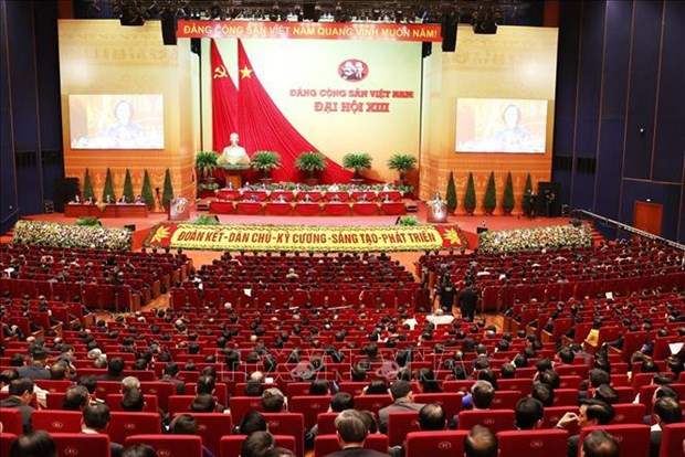 People at heart of Vietnam's developmental success: South African paper hinh anh 1