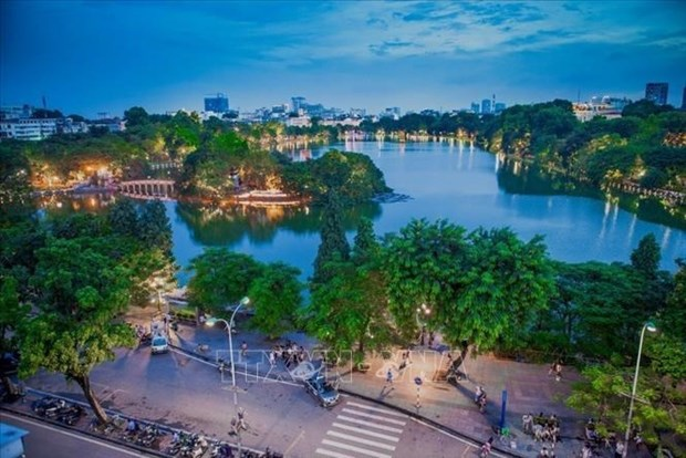Hanoi capital among 10 most popular destinations in 2021: Tripadvisor hinh anh 1