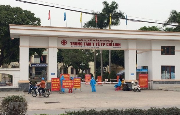 Vietnam confirms 34 new COVID-19 cases on January 30 morning hinh anh 1