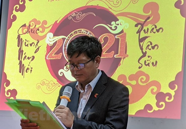Consular work for Vietnamese in southwestern Cambodia reaps good outcomes hinh anh 1