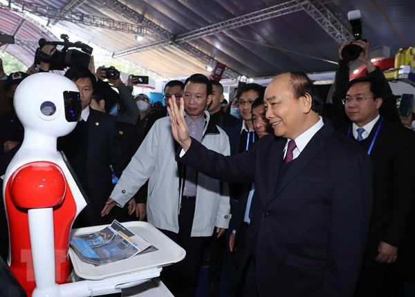 National programme to boost development of high technology hinh anh 1