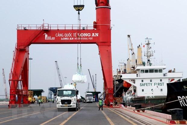 Singaporean media praises CPV's leadership for Vietnam's stable development hinh anh 1