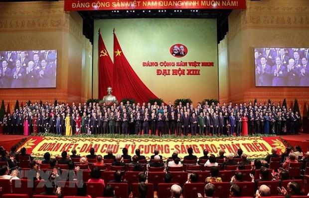 International media interest in Vietnam's development directions hinh anh 1