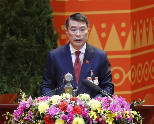 Congress resolution eyes developed country status for Vietnam by mid-21st century hinh anh 1