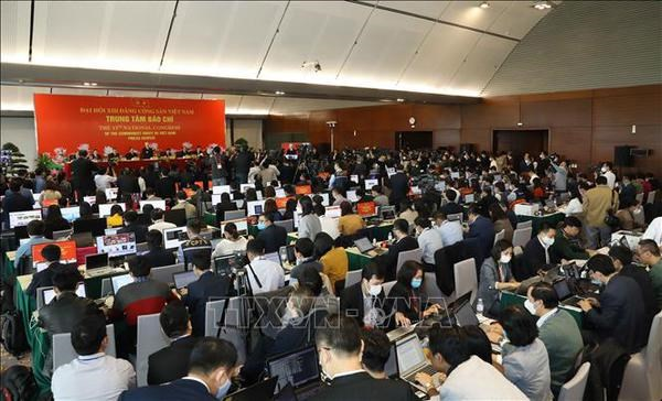 13th National Party Congress a complete success: Top leader hinh anh 2