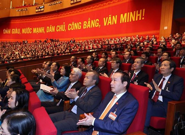 Argentine media praises success of 13th Party Congress hinh anh 1