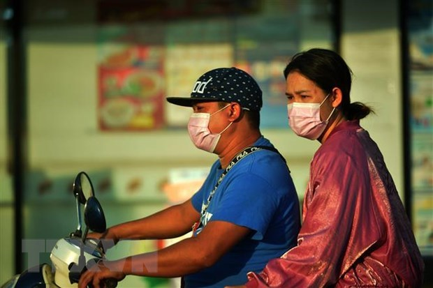 Southeast Asian nations record more new COVID-19 infection cases, deaths hinh anh 1