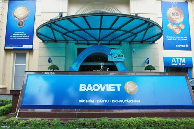 Bao Viet's 2020 after-tax profit up 28.5 percent hinh anh 1