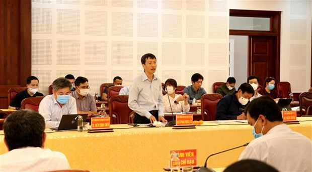 Gia Lai steps up COVID-19 prevention, control efforts hinh anh 1